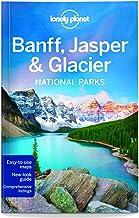 Banff, Jasper & Glacier Nat Pks 4^Banff, Jasper & Glacier Nat Pks 4