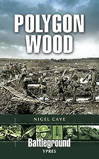 Polygon Wood: Ypres (Battleground Ypres)