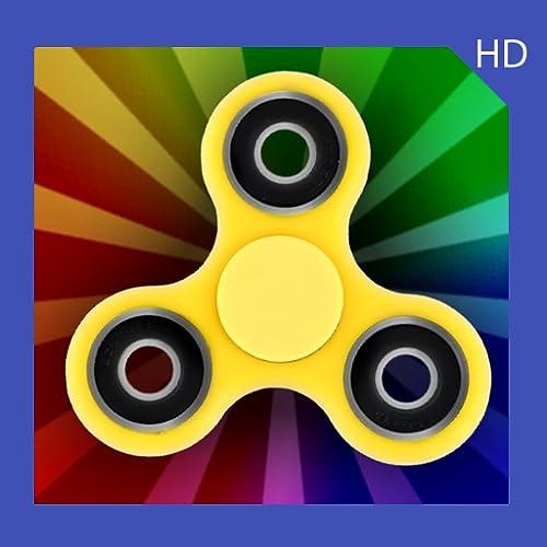 Fidget Spinner Wallpaper HD Free
