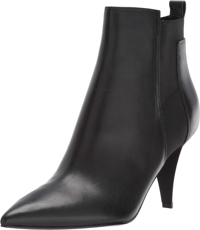 KENDALL + KYLIE Womens Viva Fashion Boot