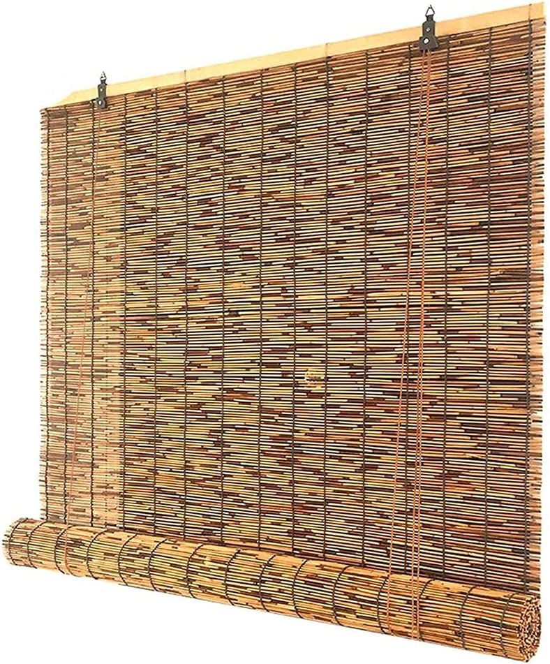 Patio shades roll up outdoor for patio Bamboo favorite Roll Limited time cheap sale
