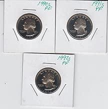 1991 s quarter