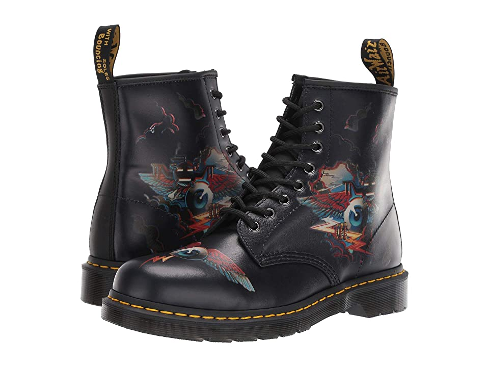 Dr. Martens 1460 Rick Griffin Eye Collab (Multi) Boots