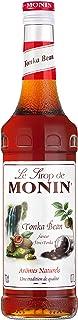 Monin Tonka Bean Syrup 70cl