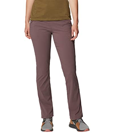 Mountain Hardwear Dynama/2tm Pants (Warm Ash) Women