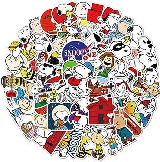 Suchergebnis Auf Für Snoopy Aufkleber Auto Motorrad
