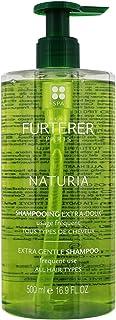 Rene Furterer Naturia Extra Gentle Shampoo, 500 ml