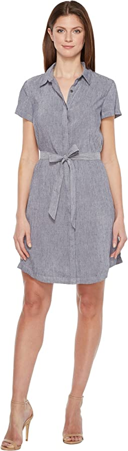 Aimee Chambray Dress