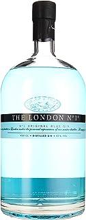London Gin The No. 1 Original Blue Gin 1 x 4.5 l