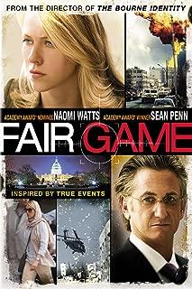 Best fair game film Reviews
