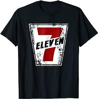 Retro Logo Distressed T-Shirt