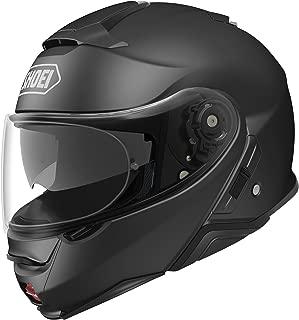 Shoei Neotec II Helmet (Large) (Matte Black)