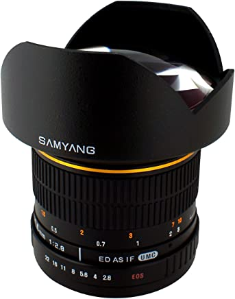 Samyang SY14M-O 14mm F2.8 Ultra Wide Angle Lens for Olympus