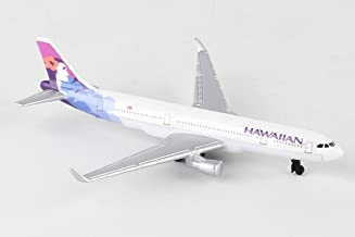 Daron Hawaiian Airlines Single Plane