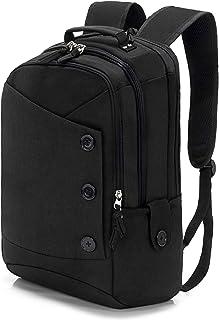 KINGSLONG 15,6 Zoll Laptop Rucksack Damen Wasserdicht Freizeit Rucksack, Business Rucksack geeignet für Herren und Damen R...