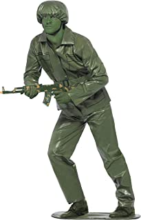 army toy halloween costume