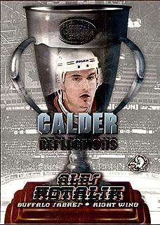 2002-03 Pacific Calder Reflections #3 Ales Kotalik BUFFALO SABRES NHL Hockey Card