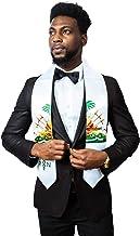 Haitian Graduation Stoles