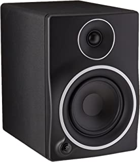 Best mackie mr5 mk3 frequency response Reviews