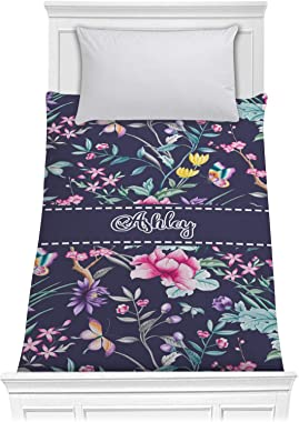 RNK Shops Chinoiserie Comforter - Twin XL (Personalized)