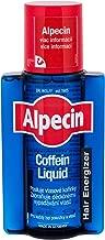 Alpecin Caffeine Liquid – against hair loss in men, 200ml
