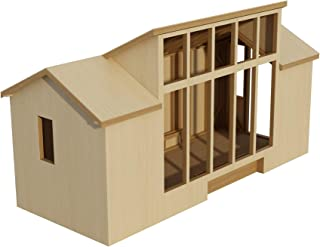 8' X 20' Tiny House Plans DIY Fun to build!!