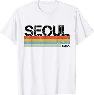 Best seoul t shirt Reviews