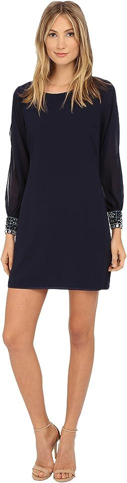 Brigitte Bailey - Gem Wrist Dress