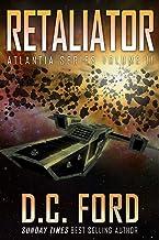 Retaliator (Atlantia Series Book 2)