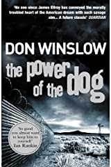 The Power of the Dog (English Edition) Formato Kindle