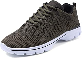 74df0babf276 Lavibelle Mens Ladies Trainers Low-Top Lightweight Road Running Shoes