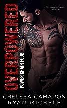 OverPowered: Anti-Hero Game: Power Chain Book 4