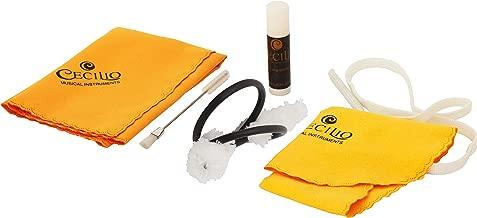Cecilio Flute or Piccolo Care & Maintenance Kit