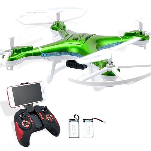 Hubsan Remote Control Mini Drone Helicopter HD 720P Camera Quadcopter Drone lR