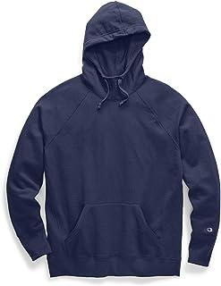 Champion womens Fleece Pullover Hoodie Hooded Sweatshirt