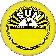 Sun Records - Label Logo - 2.25