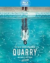 Quarry - Season 1 [Edizione: Regno Unito] [Reino Unido] [Blu-ray]