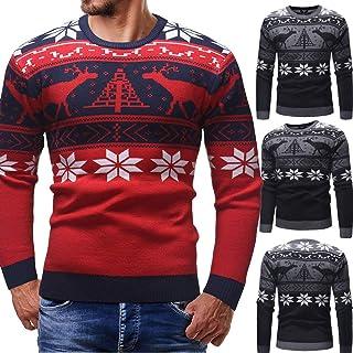 f456f64536ea Amazon.es: jersey navideño