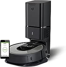 iRobot Roomba i7+ (755) Wi-Fi connected Robot Vacuum