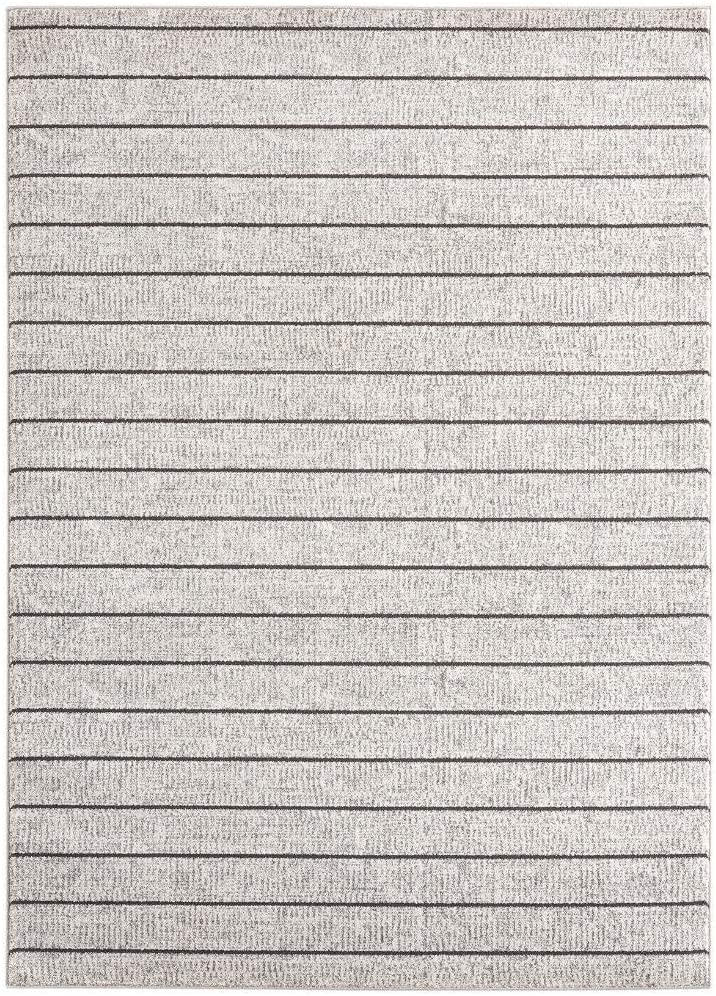 Luxe 67% sale OFF of fixed price Weavers Serena Abstract Rug 5x7 Area Ivory
