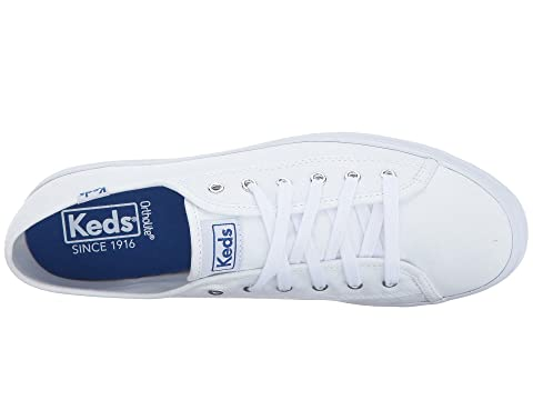 Keds Triple Canvas Kick Triple Canvas Keds BlackWhite Keds Kick BlackWhite rargqp