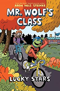 Lucky Stars (Mr. Wolf's Class #3) (Library Edition), 3