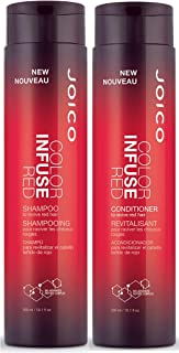 Joico Color Infuse Shampoo/Conditioner