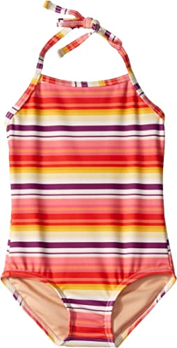 f38043eaa8 Girls One Piece Swimsuits + FREE SHIPPING | Clothing | Zappos.com