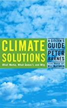 Climate Solutions: A Citizen's Guide