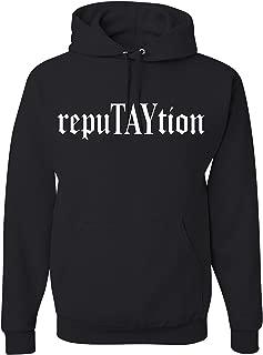 taylor swift black hoodie