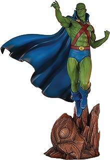 Tweeter Head DC Super Powers Collection: Martian Manhunter 18