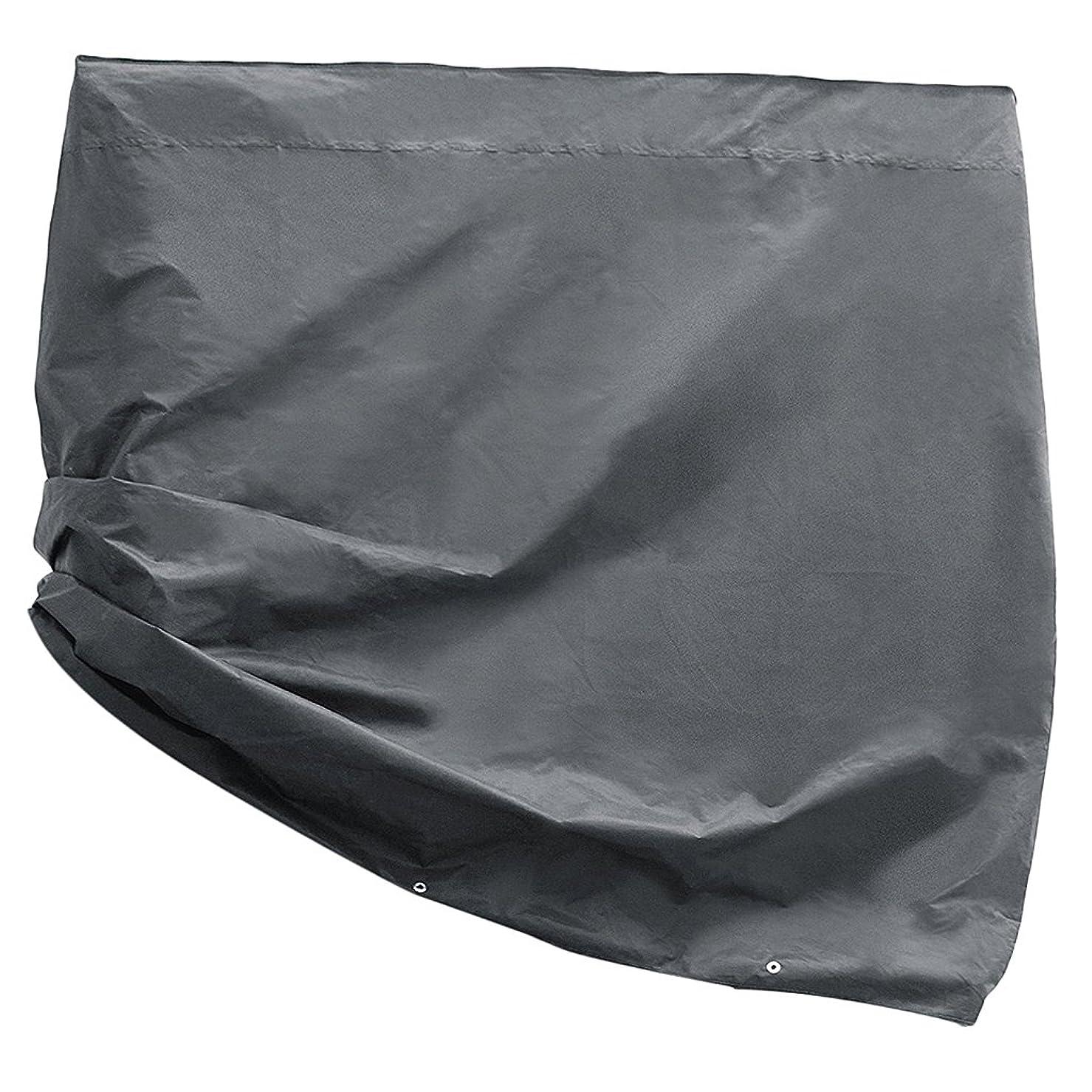年金属性シガレットBaoblaze 卓球台用 保護カバー ほこり防止 UVカット 室内 屋外 ユニバーサル オックスフォード生地 収納カバー
