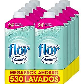 Colon Nenuco - Detergente para lavadora, adecuado para ropa blanca ...