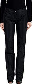 Gianfranco Ferre GF Women's Black Casual Pants US 26 IT 40